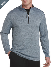 Reebok Speedwick 1/4-Zip Pullover