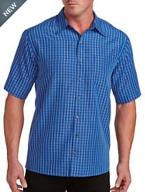 Synrgy™ Stripe Microfiber Sport Shirt