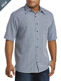 Synrgy™ Multi Stripe Microfiber Sport Shirt