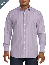 Synrgy™ Dobby Stripe Sport Shirt