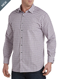 Synrgy™ Small Check Sport Shirt