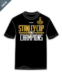 NHL Championship Graphic Tee