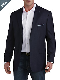 Synrgy™ Jacket-Relaxer™ Mini Dot Sport Coat