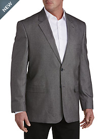 Synrgy™ Jacket-Relaxer™ Printed Sport Coat
