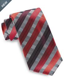 Synrgy™ Large Ribbon Plaid Tie