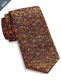 Synrgy™ Small Floral Tie