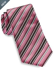 Synrgy™ Tonal Narrow Stripe Tie