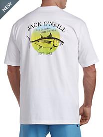 O'Neill Yellowfin Graphic Tee