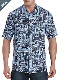 O'Neill Driftwood Sport Shirt