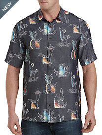 O'Neill On Tap Sport Shirt