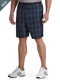 Reebok Speedwick Plaid Shorts