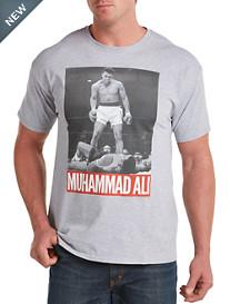 Muhammad Ali Graphic Tee