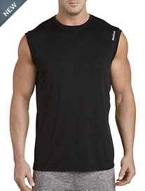 Reebok Speedwick Sleeveless Tech Top