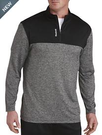 Reebok 1/4-Zip Golf Shirt