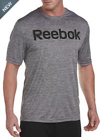 Reebok Speedwick Heathered Tech Top
