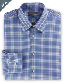 Geoffrey Beene® Medium Grid Dress Shirt