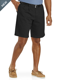 Dockers® Double-Pleated Shorts