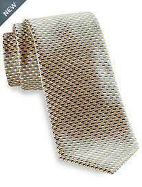 Geoffrey Beene® Sky High Neat Tie