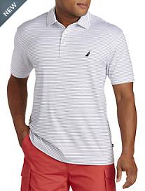 Nautica® Softex Stripe Polo