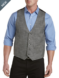 Oak Hill® Textured Vest
