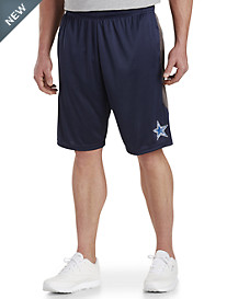 NFL 2017 Dallas Cowboys Peformance Shorts