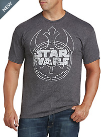 Star Wars™ Overlap Set Graphic Tee