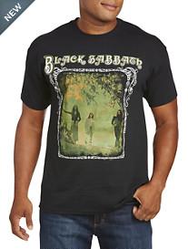 Black Sabbath Graphic Tee