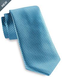 Geoffrey Beene® Endless Textured Solid Tie
