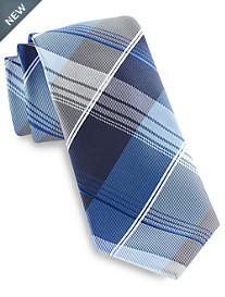 Geoffrey Beene® P For Plaid Tie