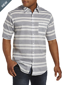 PX Clothing Stripe Sport Shirt