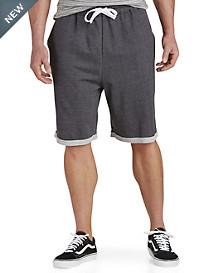 PX Clothing Jogger Shorts