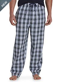 Harbor Bay® Plaid Lounge Pants