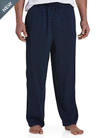 Harbor Bay® Ray Print Lounge Pants