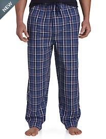 Harbor Bay® Poplin Lounge Pants