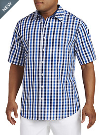 Synrgy™ Tattersall Check Sport Shirt