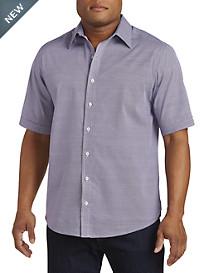 Synrgy™ Circle Print Sport Shirt