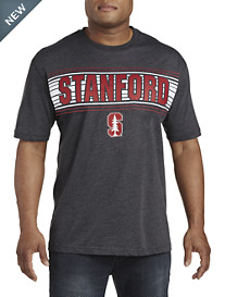 Collegiate Granite Tee
