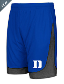Collegiate Performance Shorts