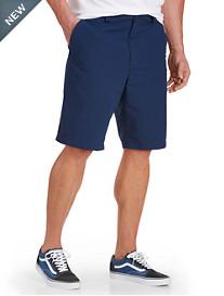 True Nation® Tonal-Print Shorts