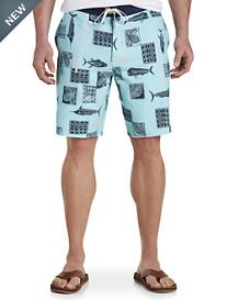 O'Neill Kua Bay Board Shorts