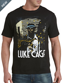 Luke Cage Shades Graphic Tee