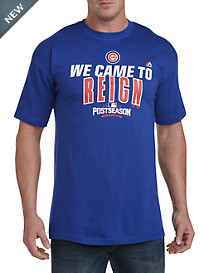 MLB Cubs Reign Graphic Tee