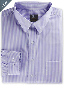 Gold Series® Bengal Stripe Dress Shirt