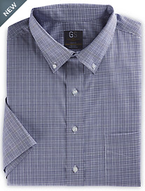 Gold Series® Medium Plaid Dress Shirt