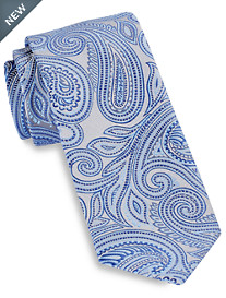 Geoffrey Beene® Sunreef Paisley Tie
