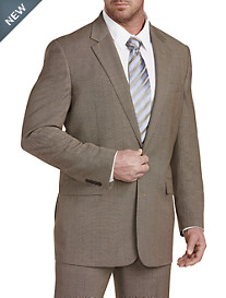 Geoffrey Beene® Neat Box Suit Jacket