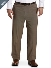 Geoffrey Beene® Neat Box Flat-Front Suit Pants