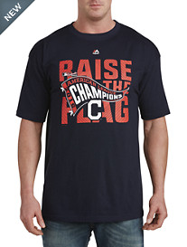 MLB 2016 ALCS Championship Indians Tee