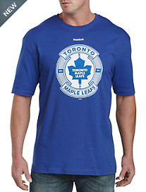NHL Maple Leafs Home Tee