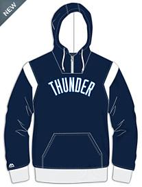 NBA Starter 1/4-Zip Hoodie